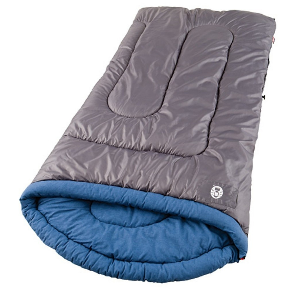 5 Best Sleeping Bags – Warmer than your house quilt
