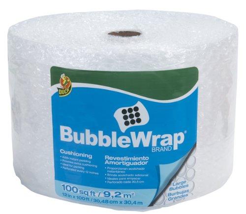 duck bubble wrap