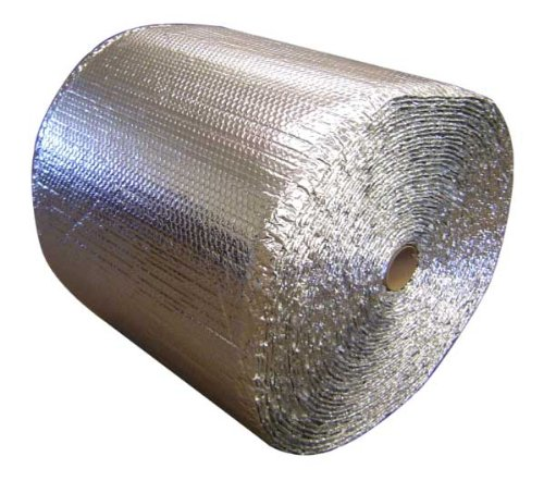 Double reflective insulation