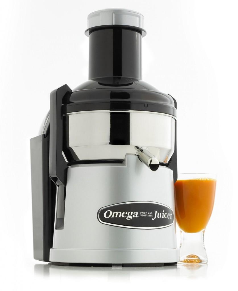 Omega BMJ330 Commercial