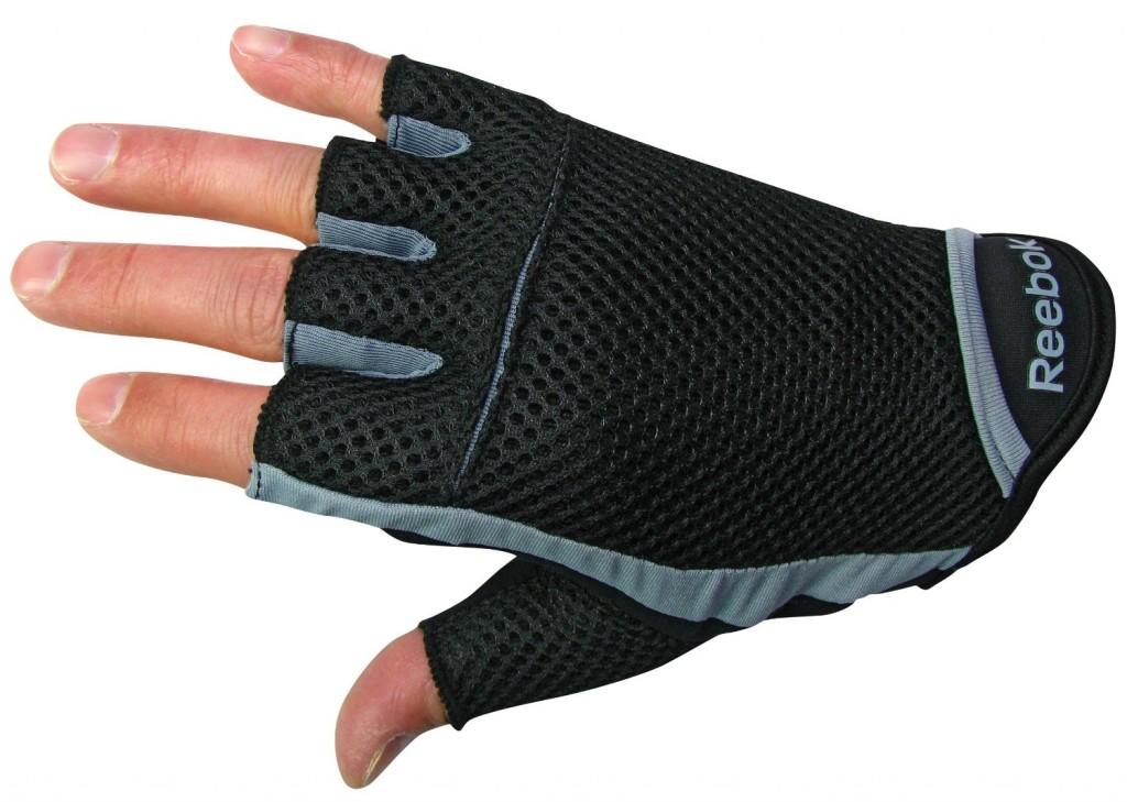 Reebok Men's Fitness Gloves