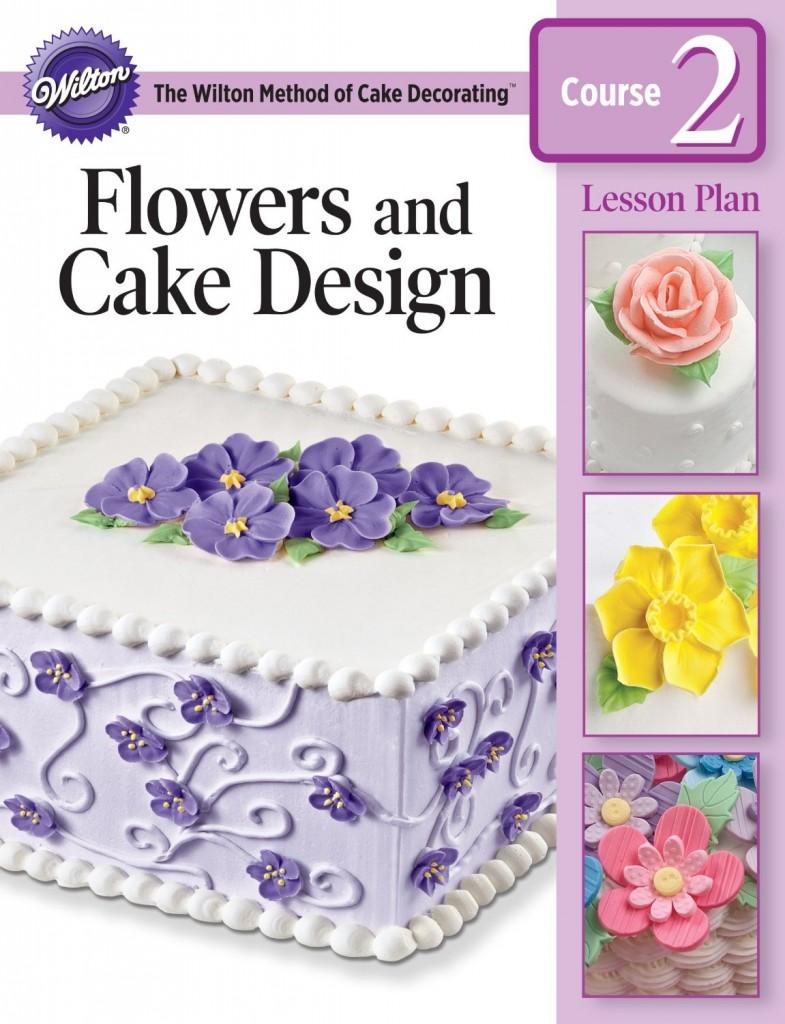 Cake Decorating Techniques Wilton Kustura for