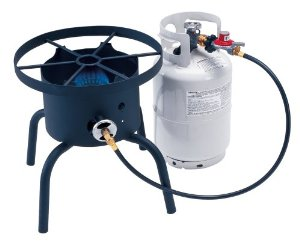 Outdoor Gas Cooker
