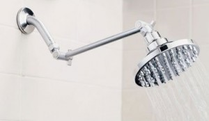 Shower Head With Filter
