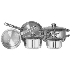 Double Boiler