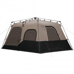 5 Best Coleman Tent For Your Weekend Camping Trips With