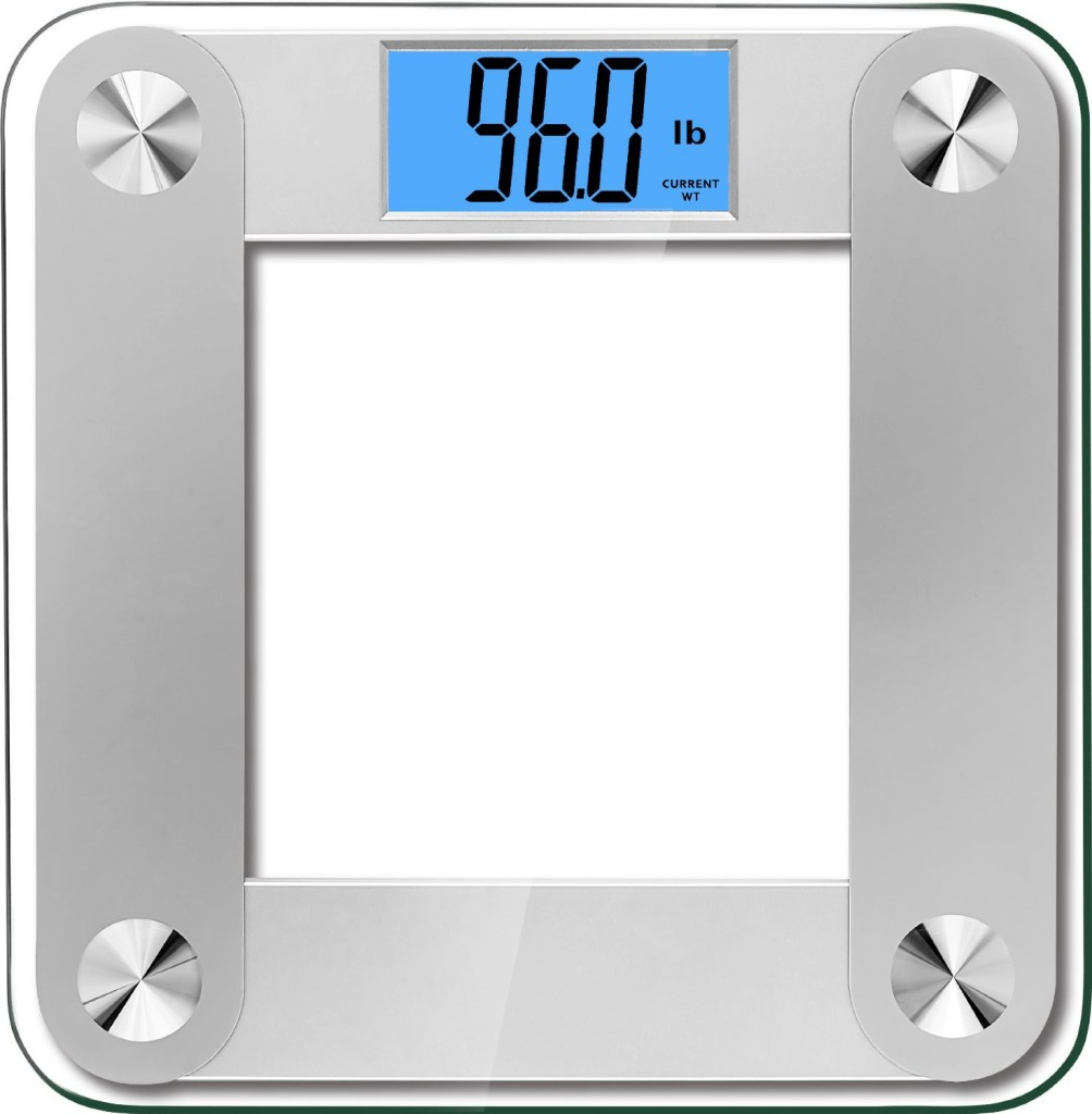 Is My Bathroom Scale Accurate: 5 Best Balancefrom Digital Bathroom Scale