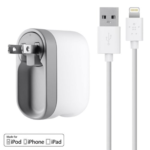 Belkin Swivel Wall Charger