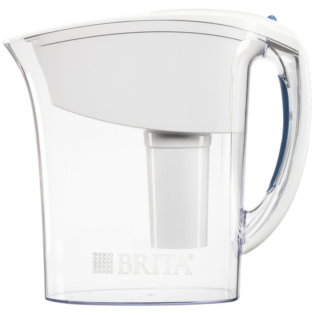 5 Best Brita Water Filter Pitcher No More Impurities And
