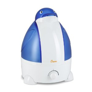 Crane Adorable 1 Gallon Cool Mist Humidifier