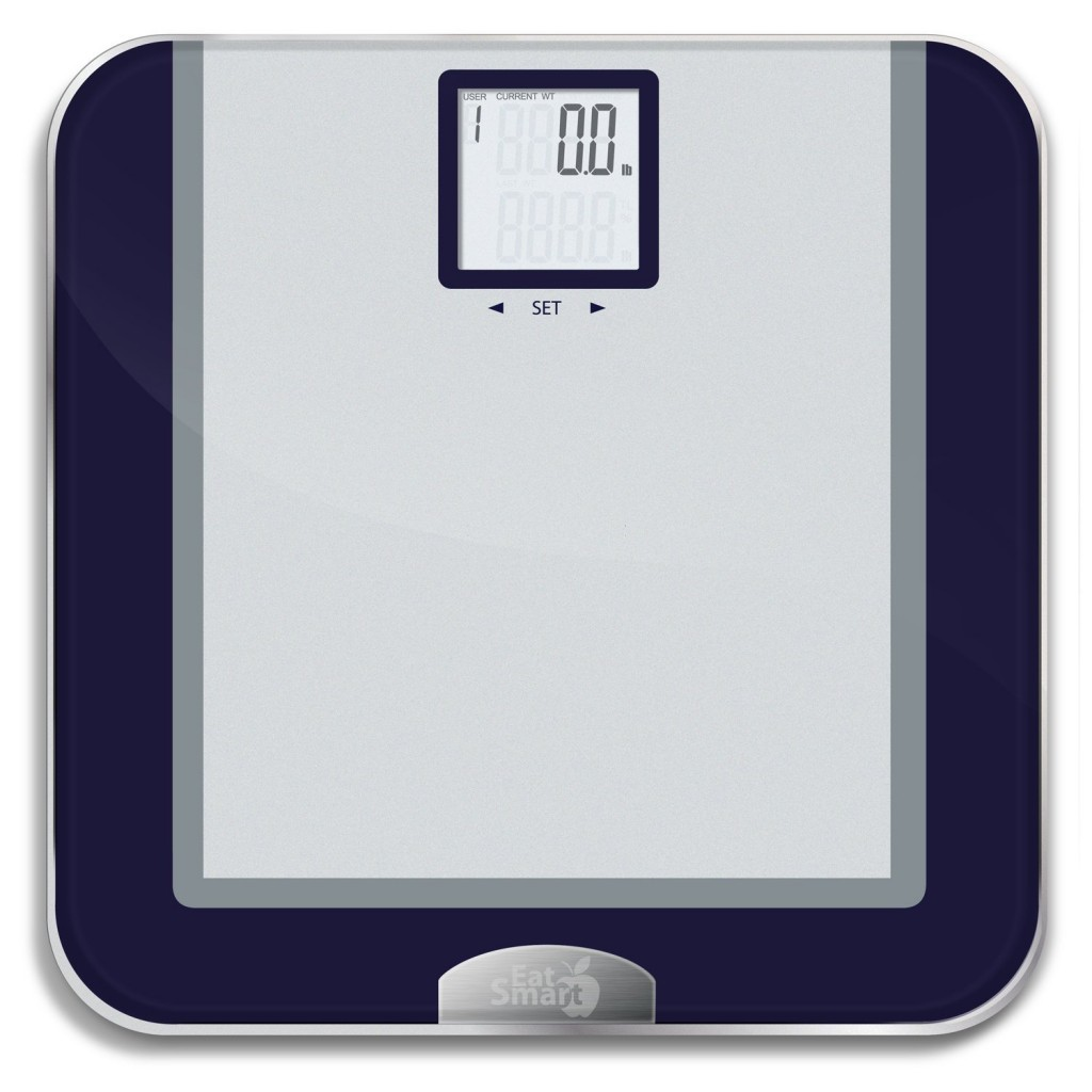 Most Accurate Bathroom Scale 2014: 5 Best Eatsmart Precision Digital Bathroom Scale