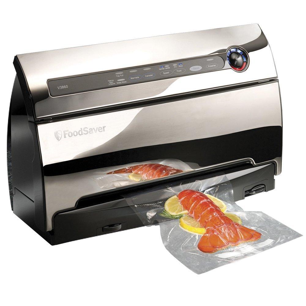 FoodSaver T000-18003 V3860