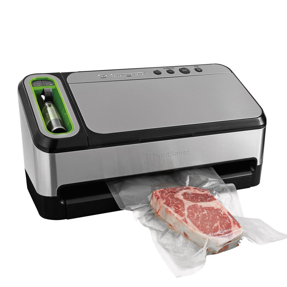 Foodsaver 2-in-1 Appliance Vacuum Sealer