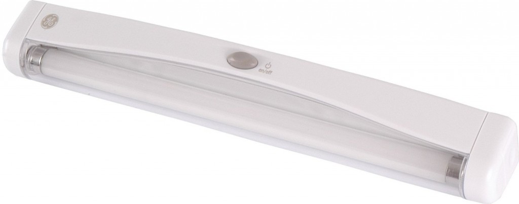 GE 50995 Fluorescent Closet Light