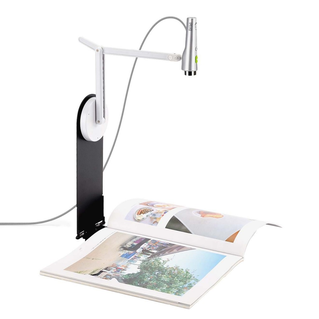 IPEVO Height Extension Stand