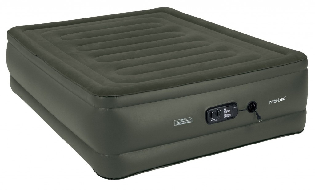 Serta Air Mattress Full Size Best Raised Air Mattress – Providing you with comfortable ...