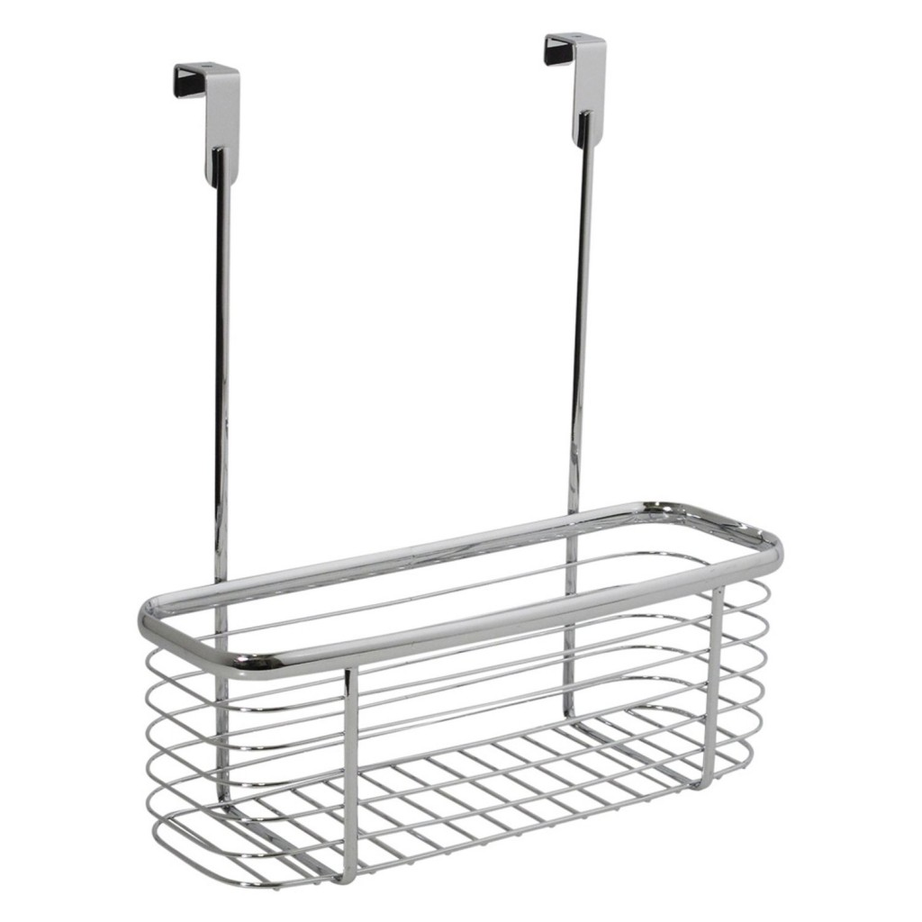 InterDesign Axis Over-the-Cabinet Basket