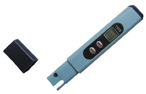 LCD Digital TDS Meter Tester Water Quality