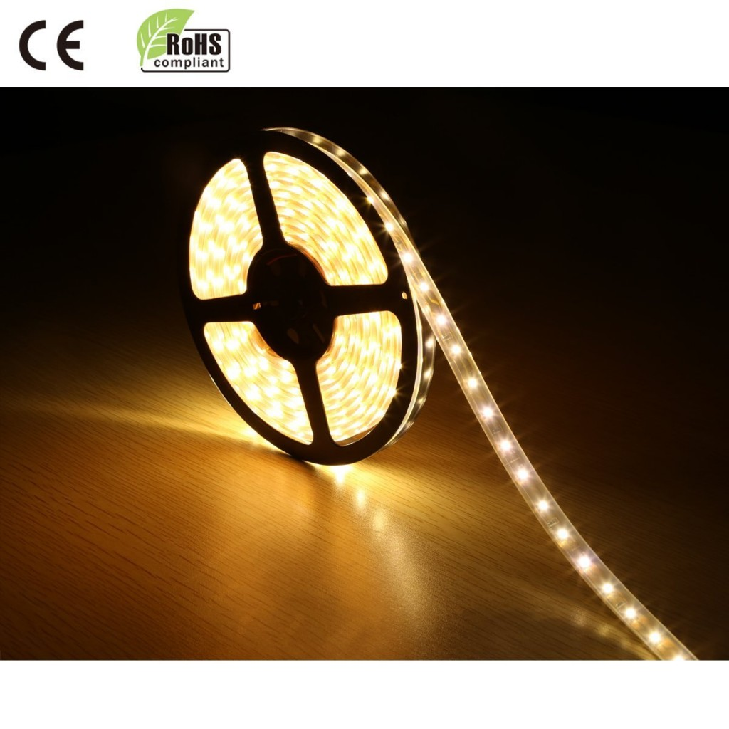 Lighting EVER® Flexible LED Strips