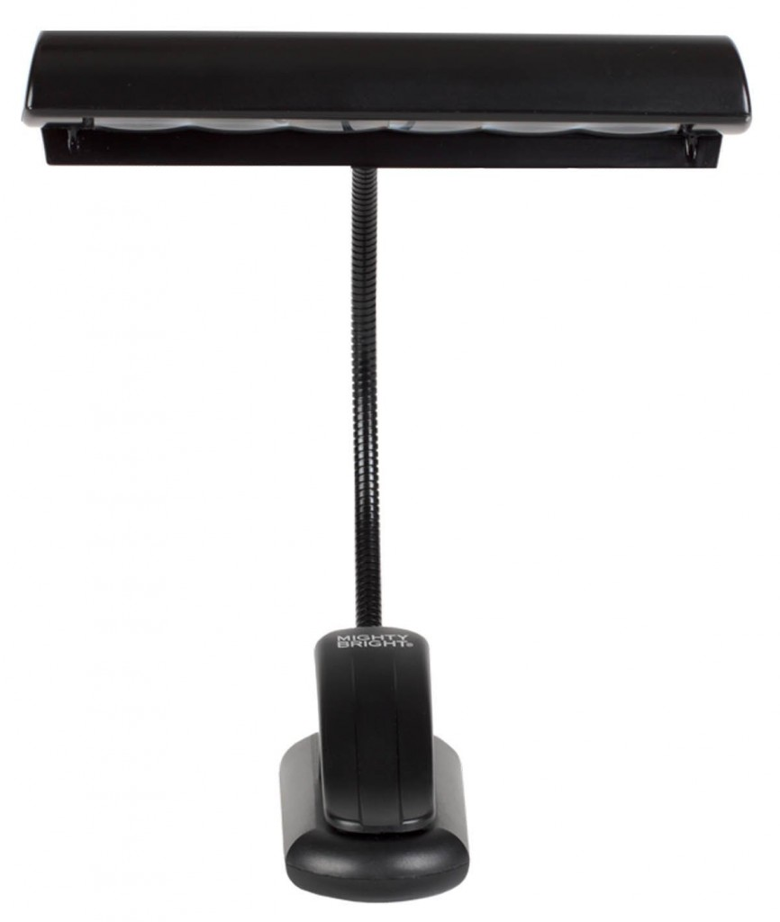 5 best music stand light you will like it tool box. Black Bedroom Furniture Sets. Home Design Ideas