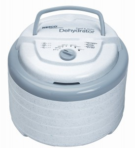 5 Best Nesco Food Dehydrator – Natural, healthier, better tasting dried foods are on the way