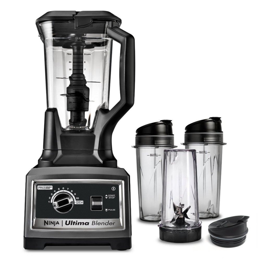 Ninja Ultima Blender Plus