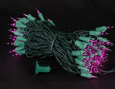 Novelty Lights, Inc. CG100-G
