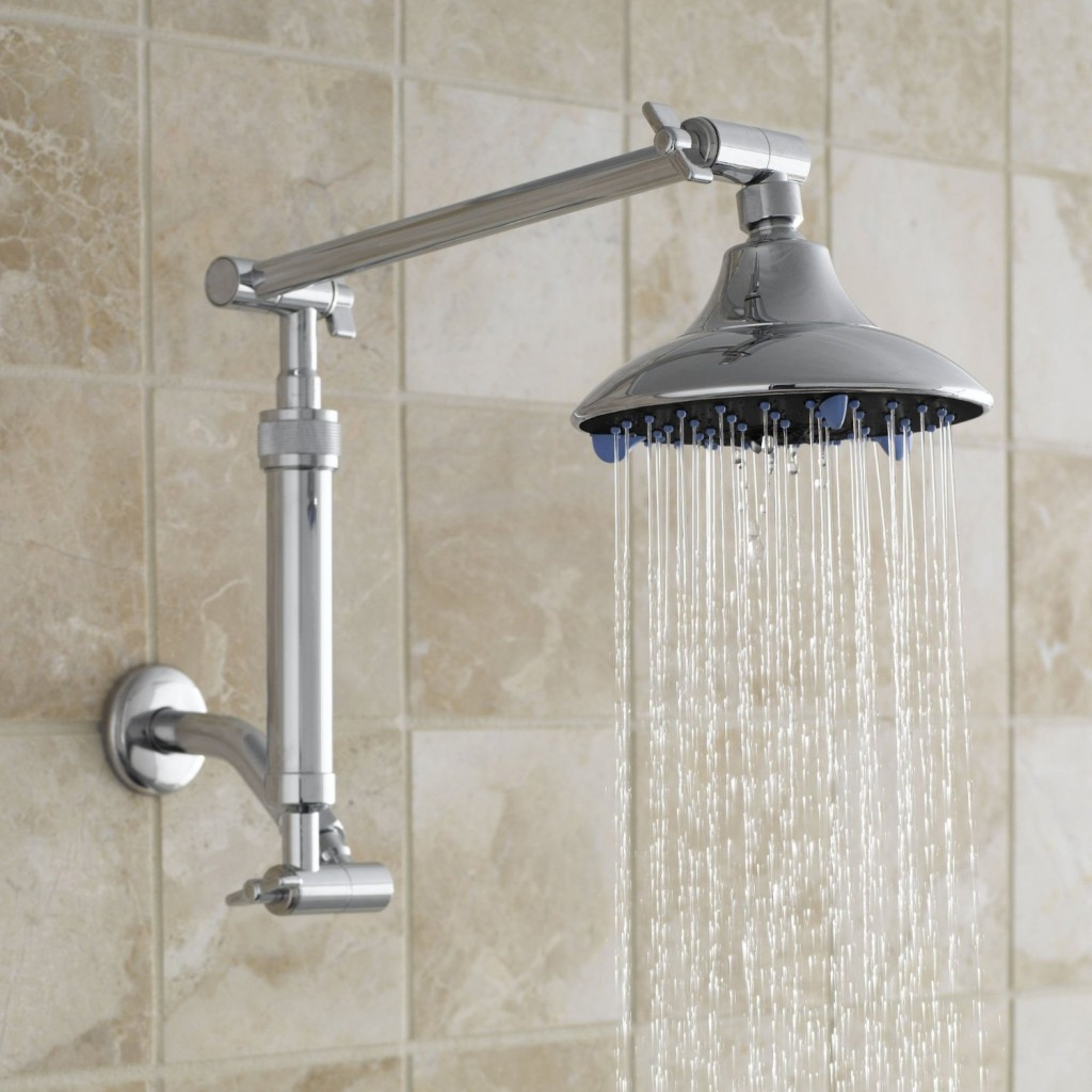 5 Best Shower Head With Filter Maximizing The Comfort Of