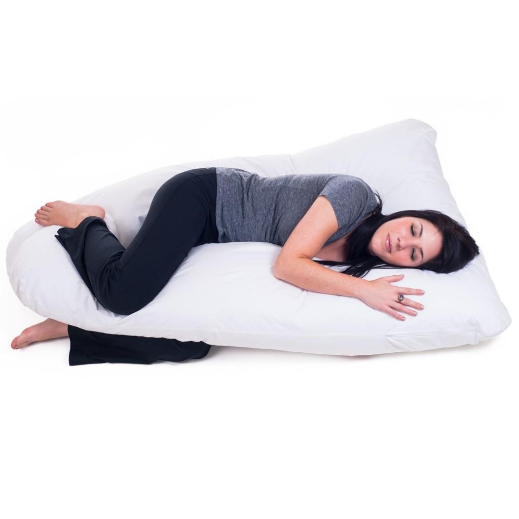 Remedy Full Body Contour U Pillow