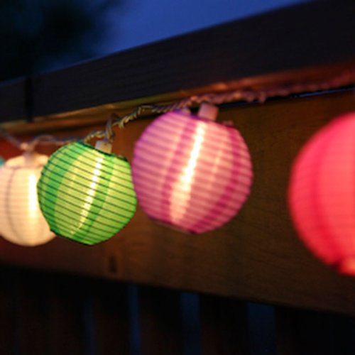 Paper Lantern String Lights Indoor : 5 Best Paper Lantern String Lights Useful and beautiful Tool Box