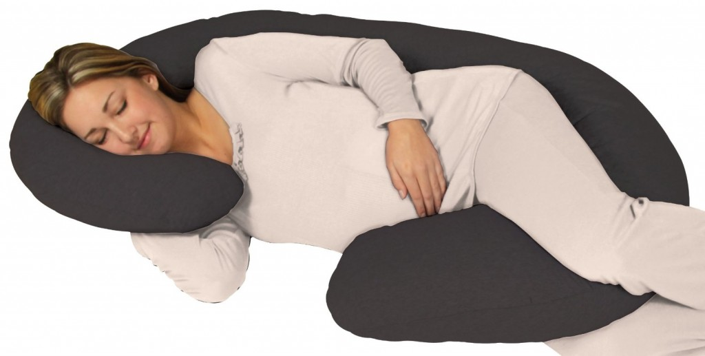 5 Best Pregnancy Pillow Every Pregnant Mom Deserves One