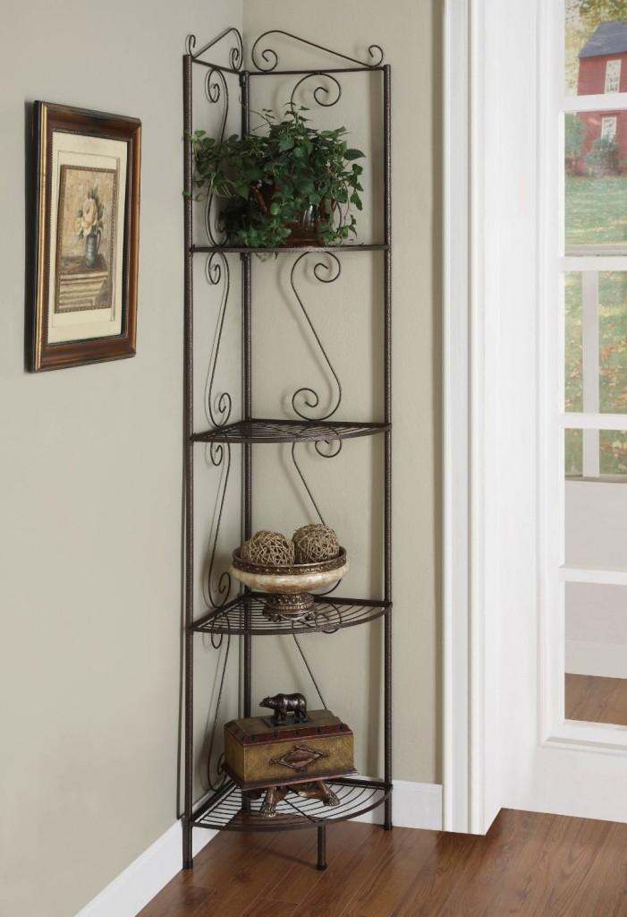 5 Best Corner Shelf A Decoration And Storage Solution