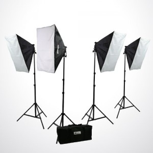 Video Lighting Kits