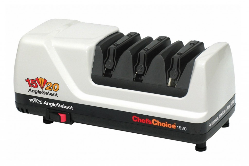Chef'sChoice AngleSelect Knife Sharpener