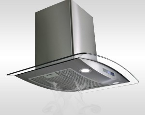 Wall Mount Range Hood