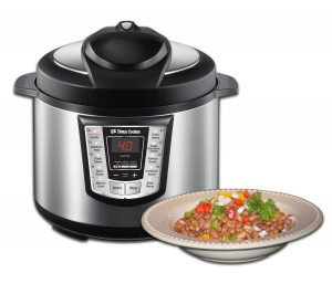 Affordable Electric Pressure Cooker