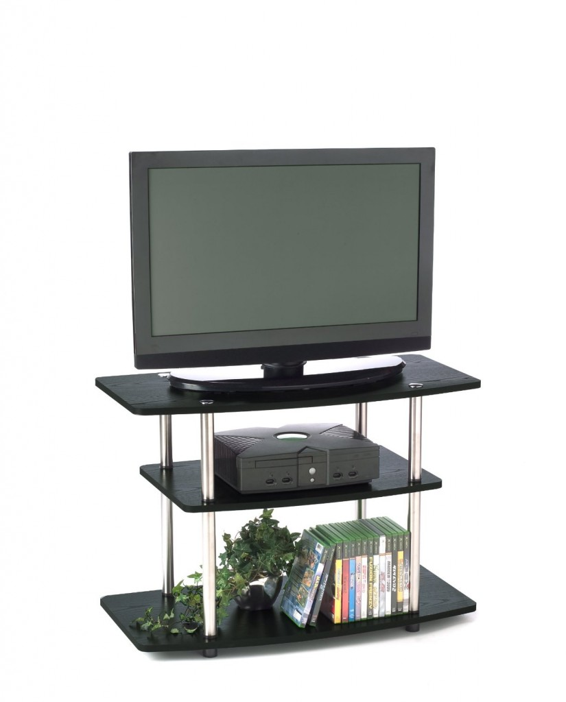 Convenience Concepts 3-Tier TV Stand