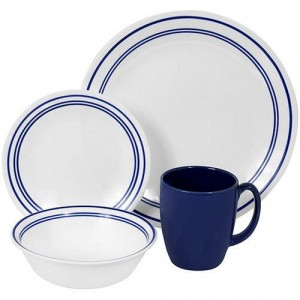 5 Best Corelle Dinnerware Sets – Great addition to your dinnerware collection