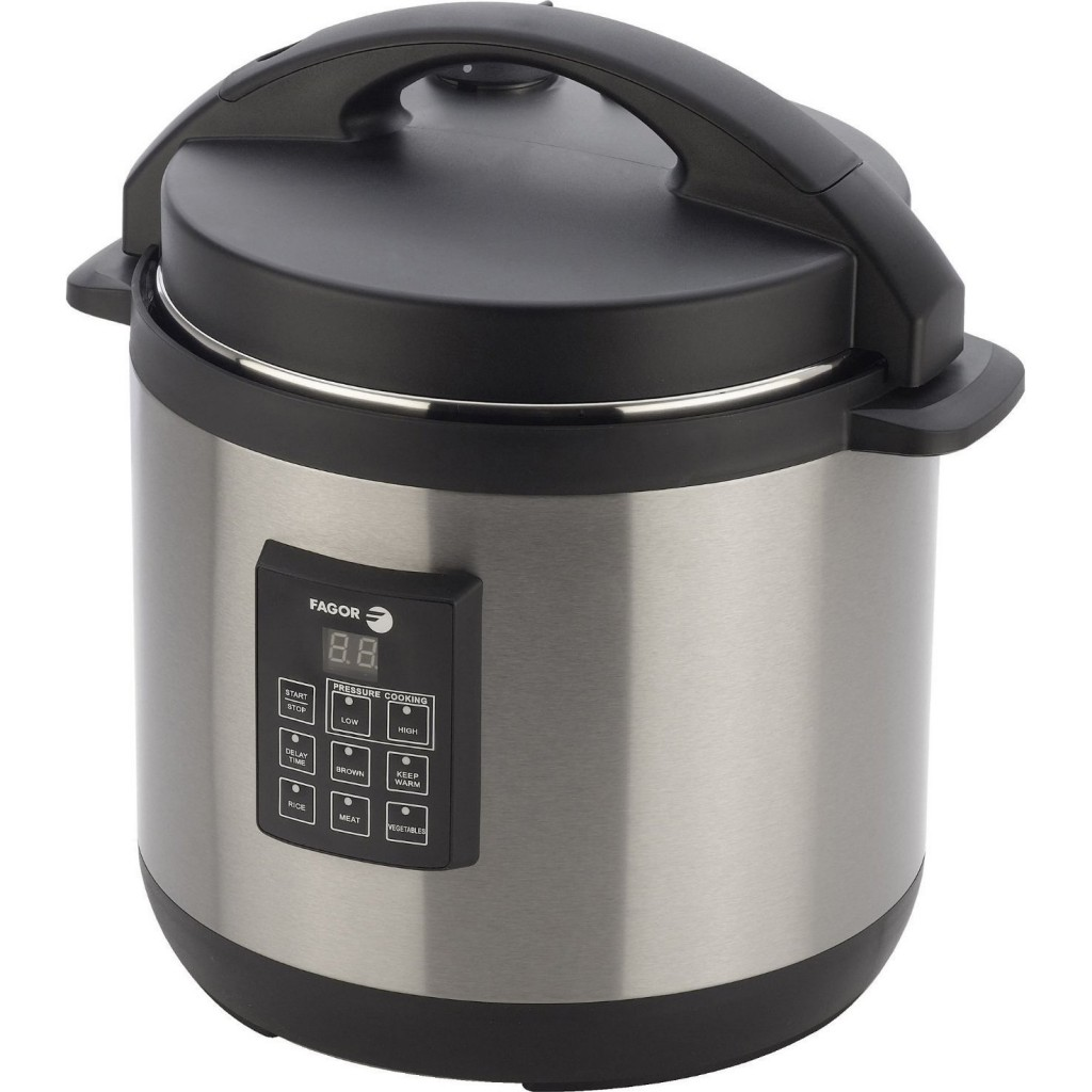 Best affordable electric pressure cooker fast simple safe and