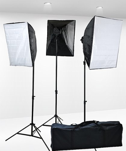 5 Best Video Lighting Kits Useful For All Photographers