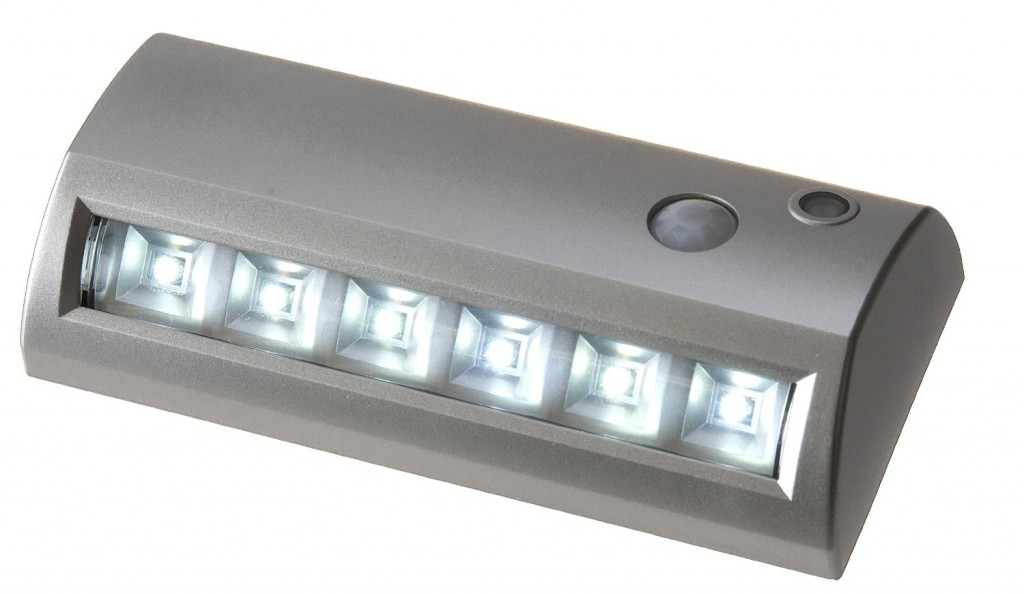 5 Best Motion Sensor Light Adding Safety And