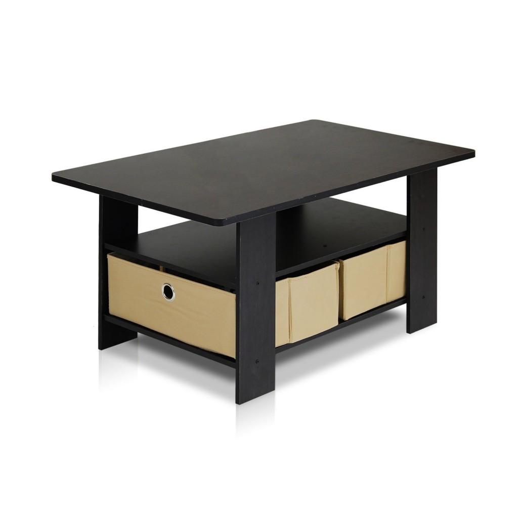 Furinno 11158 Coffee Table