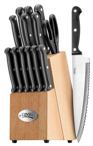 5 Best Knife Set with Block – Efficient helper and attractive addition to you kitchen