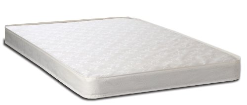 Kolcraft Cozy Soft Portable Crib Mattress