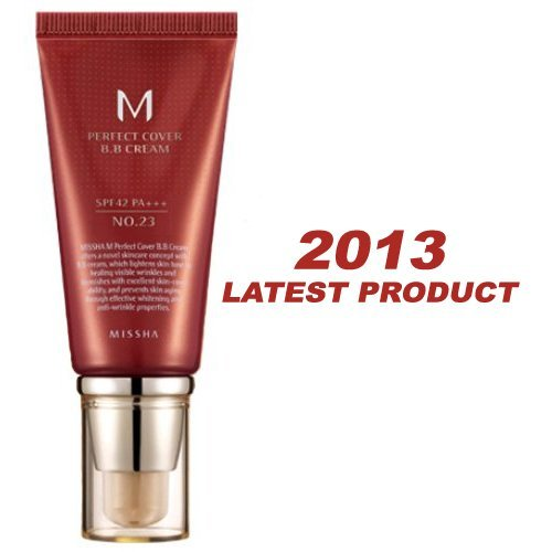 MISSHA M Perfect Cover