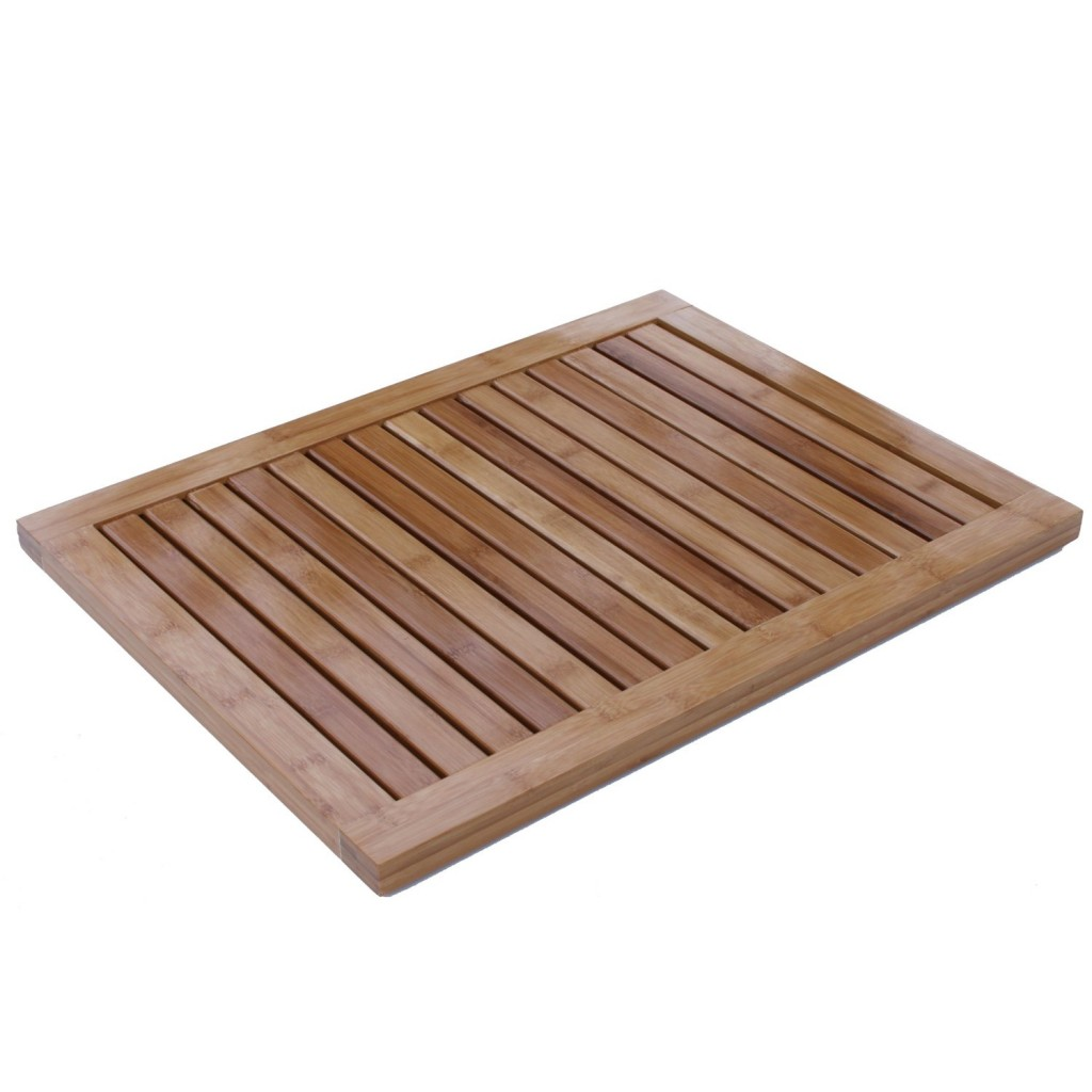 product wooden zoom king mat cotton bath bamboo loading of shower