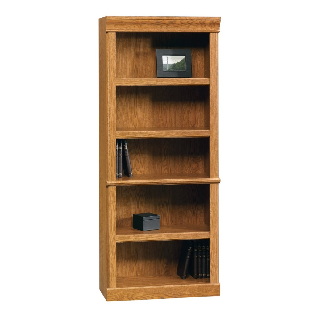 Orchard Hills Open Bookcase