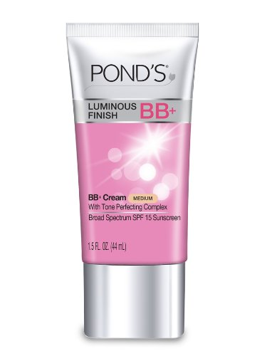 Pond's Luminous Finish BB Plus Cream