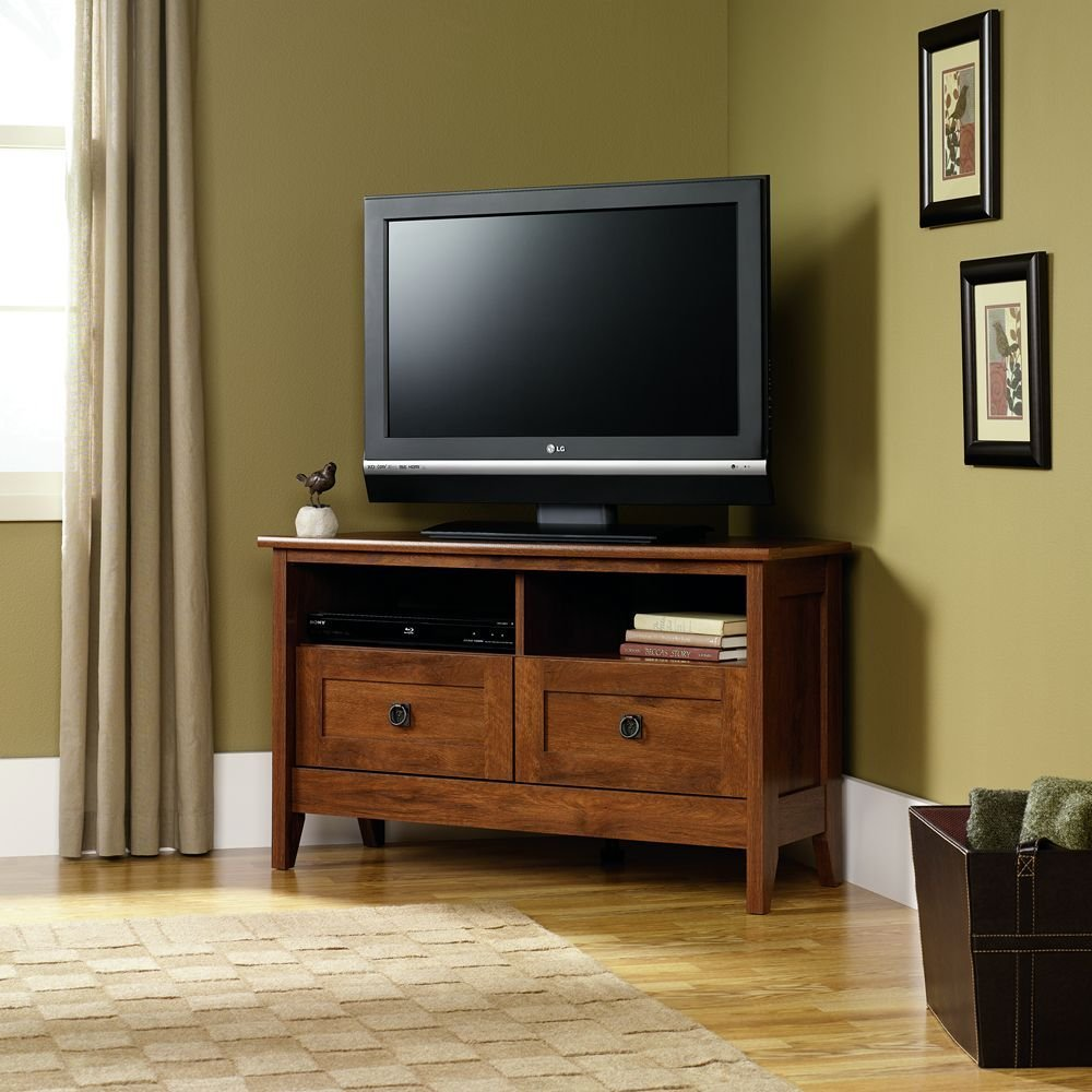 5 Best Corner Tv Stand Maximizing Your Home Space Tool