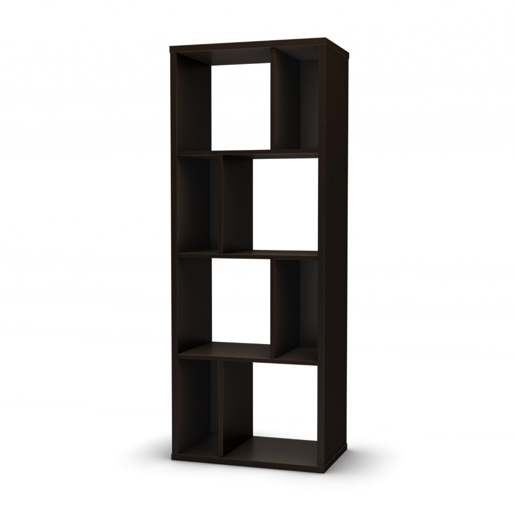 morgan cherry raw bookcase shore three shelf south